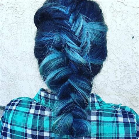 Hair With Blue by Top 25 Best Light Blue Hair Dye Ideas On