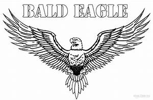 bald eagle coloring pages wingspan coloringstar With bald eagle diagram
