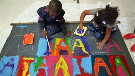 how integrating arts into other subjects makes learning 688 | Wheeler