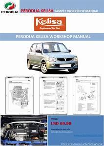 Perodua Kancil Repair Manual Pdf