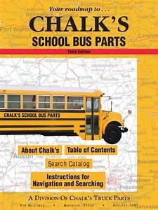 Bus Parts  School