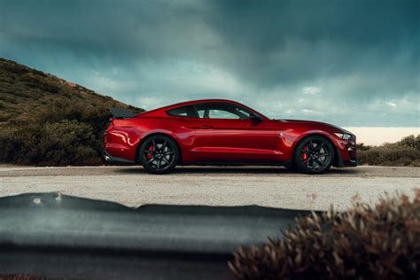 2019 Shelby Gt500 by Ford Mustang Shelby Gt500 2019 Pr 233 Sentation Et Vid 233 O