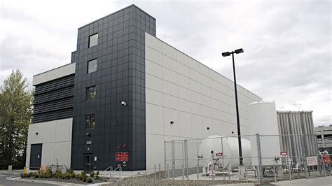 providence emergency power supply building cornerstone