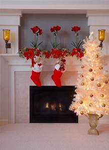 30, Beautiful, Indoor, Christmas, Decorations, Ideas