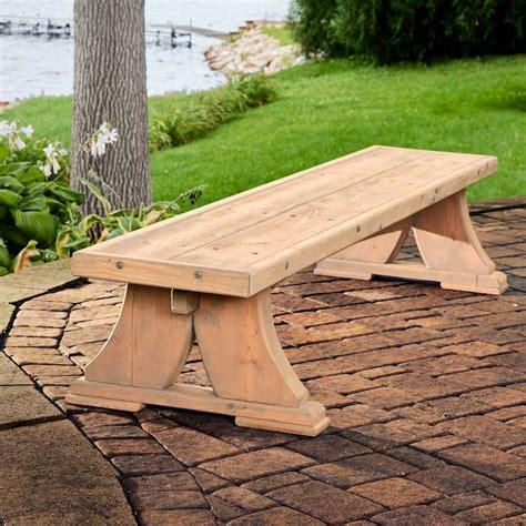 heavy duty viking bench diy family handyman