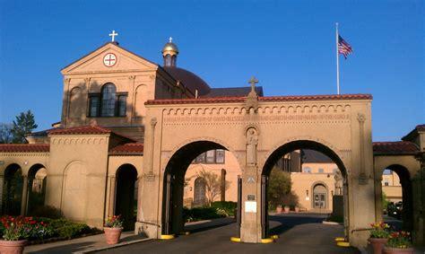 monastery dc washington on pinterest