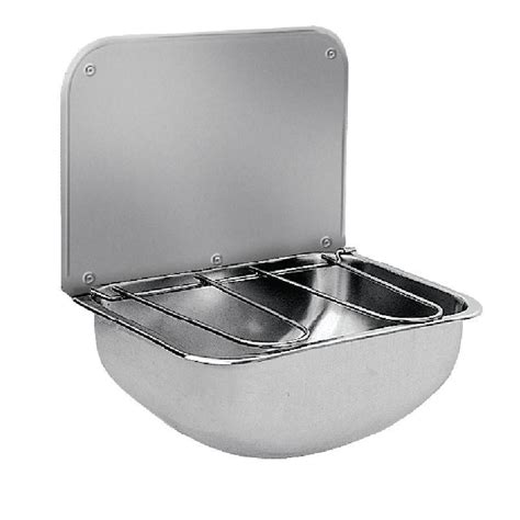 Franke Sink Grid Stainless Steel by Franke Stainless Steel Wall Mounted Bucket Sink Wb440c