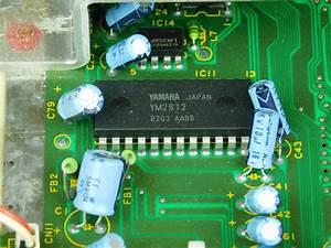 Retro Teardown  The Sega Genesis