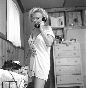Picture of Yvette Vickers