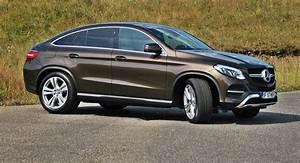 Gle 350 D : first drive new mercedes benz gle 350d coupe mercedes gle forum ~ Medecine-chirurgie-esthetiques.com Avis de Voitures