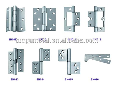 Stainless Steel Door Hinge,door Hinges Types,gate Hinges