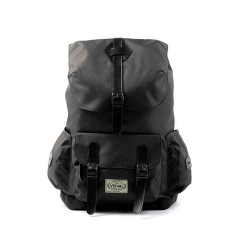 jual visval abigail black di lapak out of the box accessories outoftheboxaccessories