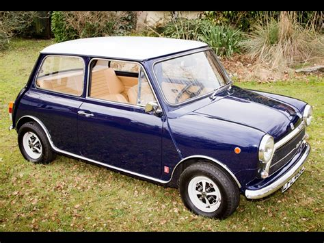 mini cooper  sale classic cars  sale uk