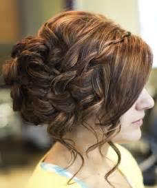 easy bridesmaid hair 60 unforgettable wedding hairstyles