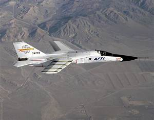 NASA Jet Fighter - Pics about space