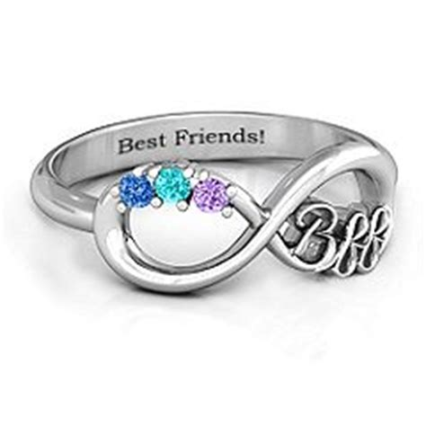 Friendship Rings For 3 25 Best Ideas About Friendship Rings On Pinterest Best