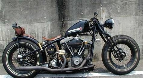 Best 20+ Bobber Motorcycle Ideas On Pinterest