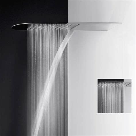 soffioni doccia prezzi soffione doccia multifunzione pioggia cascata serie tondo