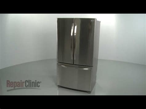 refrigerator repair frosting leaking water kitchenaid