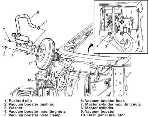 ford edge brake booster recall