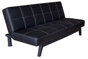 dhp delaney sofa sleeper amazon com dhp delaney sofa sleeper black futon