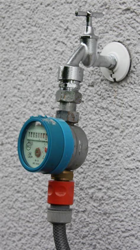 Wasserzähler  Funktion, Austausch, Kauf & Mehr