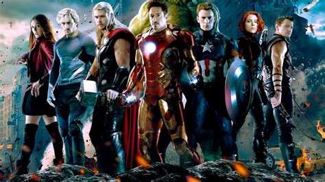 Why Marvel Changed How The Avengers Look