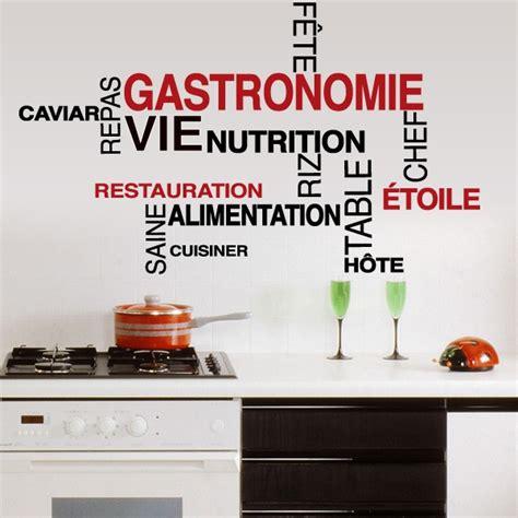 stickers recette de cuisine stickers mots cuisine achetez en ligne