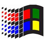 Windows Wikipedia 1992 Wiki Svg