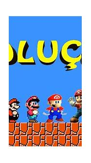 Super Mario 64 Retro Graphics - YouTube