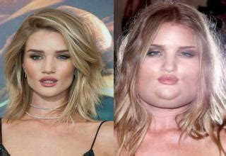 What if Victoria's Secret Models Got Fat! - Gallery ...
