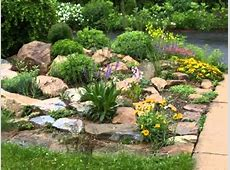 Small Rock Garden Designs Garden Landscap small area rock