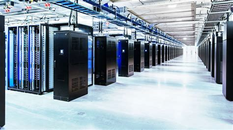 How Facebook's Homegrown Data Centers Serve Billions Of ...