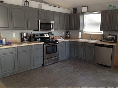 grey kitchen flooring gray kitchen in a nutshell 1500