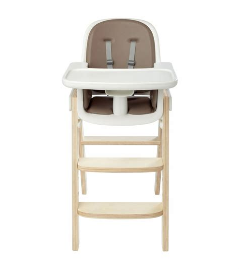Oxo Sprout High Chair Used by Oxo Tot Sprout High Chair Taupe Birch