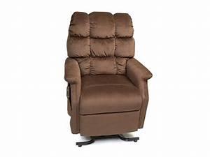 Golden Cambridge Pr401 Signature Series Power Lift Chair