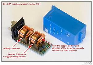 Locating A Relay