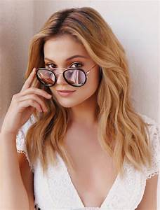 Olivia Holt's 16 Must-Haves for Summer InStyle com