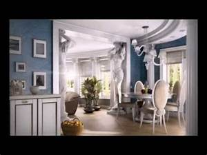 greek interior design style youtube With interior design styles youtube