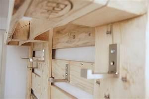 Europaletten Möbel Selber Bauen : himmelbett selber bauen ~ Bigdaddyawards.com Haus und Dekorationen