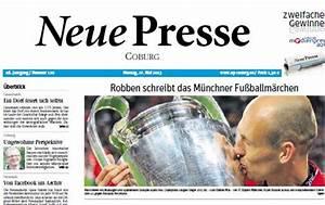 Neue Presse Kronach : pressespiegel ~ Buech-reservation.com Haus und Dekorationen