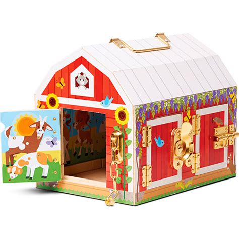 Doug Barn by Latches Barn By Doug Franklin S Toys