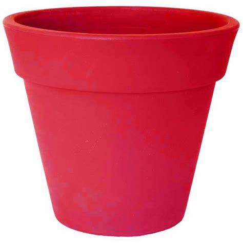 pot fleurs pas cher pot de fleur omega color 233 s design lumineux et pas chers pour d 233 coration