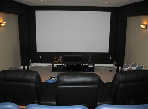 Home Theater Screens » Design And Ideas Salvador Dali Shower Curtain Grommet Curtains Grey And Brown Outdoor Showers Perth How To Drain An Liners Serial Killer Waterfall