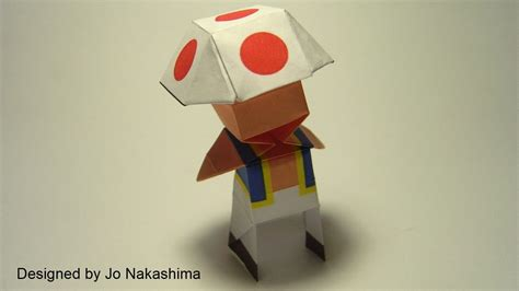 Videogame Origami Part 2 Nintendo And Square Enix