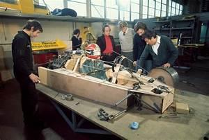 Renault F1 Viry Chatillon : renault rs01 prototype 1976 by f1 history on deviantart ~ Medecine-chirurgie-esthetiques.com Avis de Voitures