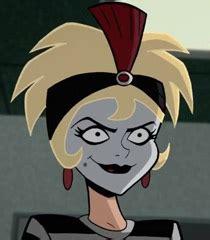 harley quinn voice batman franchise   voice