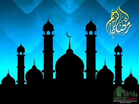 ramzan wallpapers pakistan insider