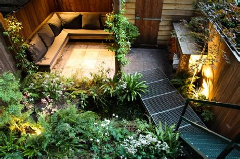 small city backyard ideas 18 great design ideas for small city backyards style motivation