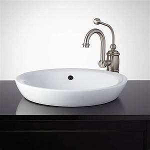 Selecting a unique bathroom sink - Pickndecor com